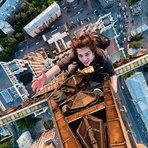 29 imagens completamente proibidas para quem tem medo de altura