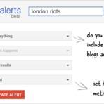 Como criar Feeds RSS para o Google Search Results