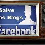 Os blogs estão cada vez mais isolados e o Facebook está parecendo televisão