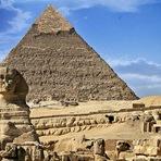 Mistério de como os antigos egípcios construíram suas pirâmides pode ter sido resolvido
