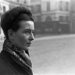 """[DOCUMENTÁRIO] - Simone de Beauvoir - """"Uma mulher atual / Une femme actuelle"""" (legendas em português)"""
