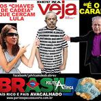 Quem tem poder para acabar com Lula?