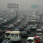 Autismo e poluição do ar