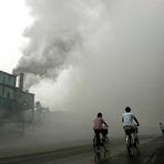 As principais doenças causadas pelo ar