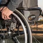 Os direitos das pessoas com deficiência física