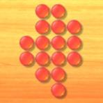 Spring Marbles jogo de tabuleiro
