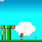 Super Mario Bros jogo online