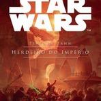 TRILOGIA THRAW: STAR WARS HERDEIRO DO IMPÉRIO