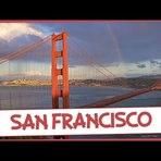 UM DIA EM SAN FRANCISCO: GOLDEN GATE, LOMBARD STREET, PASSEIO DE BONDE E MUITO MAIS