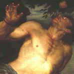 Lendas mitológicas dos Gregos