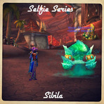 Sibila - Ou o Anãozinho no World of Warcraft