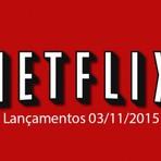 Lançamentos Netflix Terça-feira – 03 de novembro de 2015 (4 novidades)