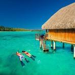 04 melhores destinos praia para sua Honeymoon