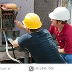 Empregos - É crescente a procura por técnico em refrigeração