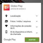Globo Play já está disponível veja como instalar