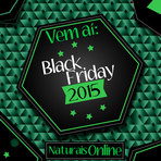 Black Friday - Naturais Online