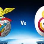 Golos Benfica 2 vs 1 Galatasaray – Liga dos Campeões