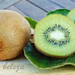 Os benefícios do kiwi