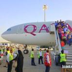 Ofertas de voos saindo de São Paulo – Ásia Promoções Avião pela Qatar Airways