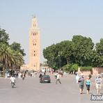 Jemaa el-Fna Marraquexe – Loucura para além das expectativas