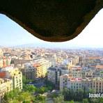 Visitar Barcelona, Guia de Viagem da capital da Catalunha, Espanha – Dicas, Roteiros, Mapas, Fotos