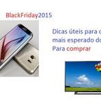 Black Friday Brasil 2015 com Melhores Lojas Virtuais