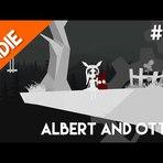 Albert and Otto um excelente game de aventura atmosférico!
