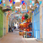 21 Lugares para Visitar em Tunes – a capital da Tunísia