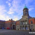 Visitar Dublin, Guia de Viagem da capital da Irlanda – Dicas, Roteiros, Mapas, Fotos