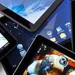 Saiba quais foram os 10 tablets mais procurados em outubro