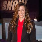 Alanis Morissette no Howard Stern