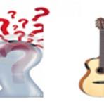 Como tocar violão usando vídeo da internet