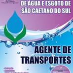Apostila concurso Água e Esgoto de São Caetano do Sul ,2015 Agente Administrativo e Agente Administrativo Especializado