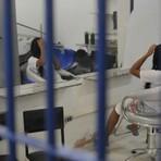 Número de mulheres presas cresceu mais de 500% no Brasil nos últimos 15 anos