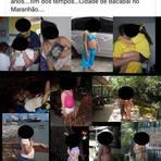 Menina de 11 anos grávida do padrasto de 40 anos: Mentira!