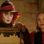 Alice Através do Espelho ganhou o primeiro trailer