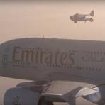 Emirates faz algo inacreditável.