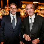 Dias Toffoli, ministro que vai julgar Cunha, liga pedindo um 'favorzinho' ao deputado 'bagrão'
