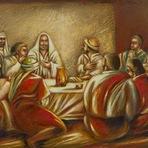 Visite! Cristo está dentro de Nós! - Bíblia e Moral II