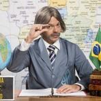 Veja elenco caracterizado para nova 'Escolinha do Professor Raimundo'