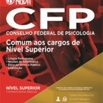 CFP - Conselho Federal de Psicologia abre concurso com 500 vagas em Brasília/DF
