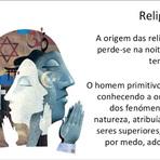 Onde a religião se perdeu?