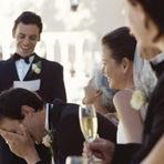 Discurso pronto para padrinho de casamento
