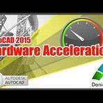AutoCAD 2015 – Desabilitando o Hardware Acceleration