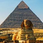 14 fatos fascinantes sobre o Antigo Egito