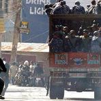 O Hotel secreto da CIA, para lutadores da liberdade tibetanos em Pokhara, Nepal