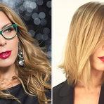Sheila Mello muda visual e aparece de cabelo curto; veja foto