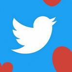 """Twitter mudou botão """"Favoritos"""" para """"Curtidas"""" com formato de coração"""