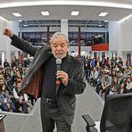Lula 2018 vem aí sem força e desinformado!