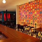 Santos: Studio Rock Café